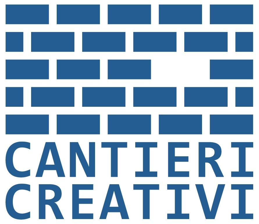 logo cantieri creativi