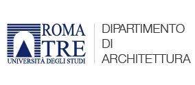 logo Architettura Roma Tre