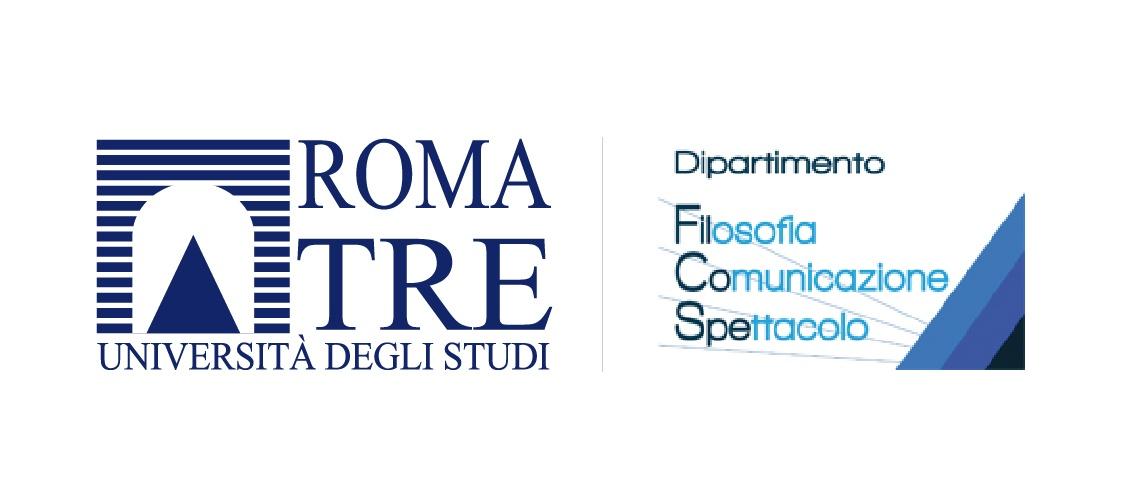 Dipartimento Filosofia Comunixazione Spettacolo - Roma Tre